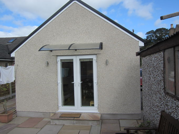 Single Story Extension Cost >> Single Storey Rear&Side Extension