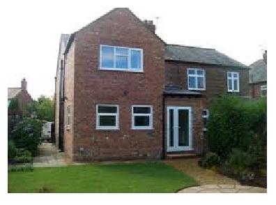Single Story Extension Cost >> Two Storey Rear Extension Planning Lancaster & Morecambe